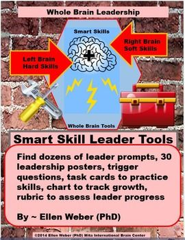 how to develop leadership skills in social work