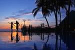 ヴィルリーフ ビーチ&スパ リゾート(ダール環礁)