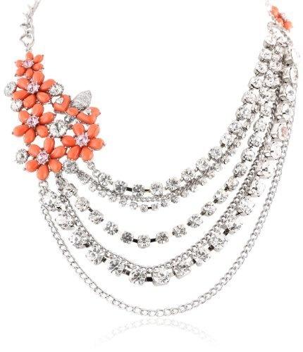 Handmade jewelry by betsy gay heart