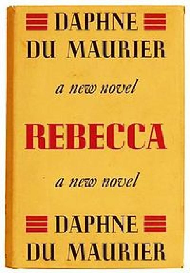 Rebecca by daphne du maurier thesis essay
