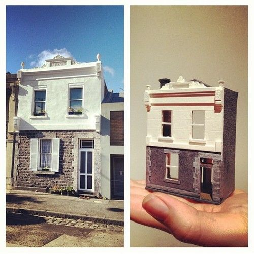 1517 Best Dollhouse Daydream Images On Pinterest