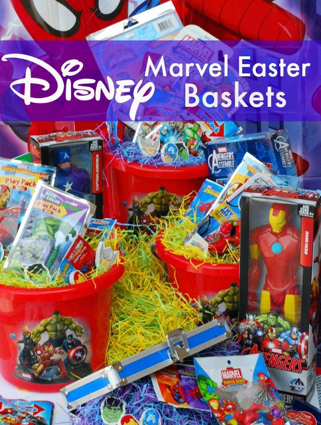 Here's my Easter traditions,  including making fun, easy Easter Basket for the grandkids.  #DisneyEaster #ad