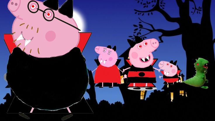 Peppa Pig English Episodes Full Episodes - Peppa Pig English Episodes Co...