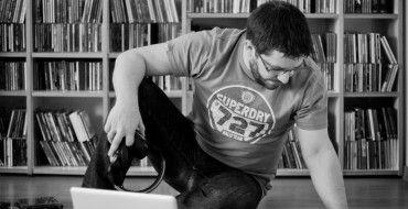 DJ Harri.S – The bright Side of Music! #yesidogr