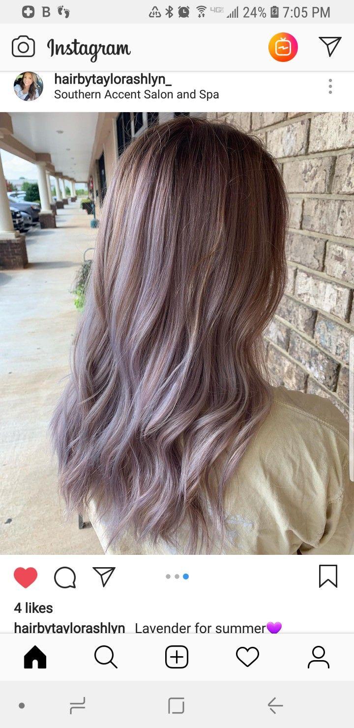 Pin By Sarah Graham On Purp Long Hair Styles Hair Styles Hair
