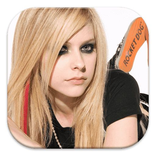 If you are the fans of Avril Lavigne, download this game for fun<p>Here further information for Avril Lavigne :<br>Avril Ramona Lavigne (born 27 September 1984) is a Canadian and French singer-songwriter. She was born in Belleville, Ontario, and spent most of her youth in the town of Napanee. By the age of 15, she had appeared on stage with Shania Twain; by 16, she had signed a two-album recording contract with Arista Records worth more than $2 million. In 2002, when she was 17 years old…