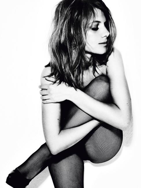 Mélanie Laurent #famous #celebrity #actress