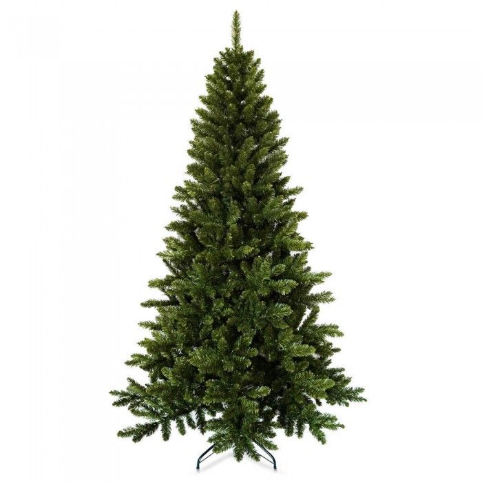 Green Christmas Tree - 1.8M