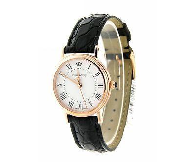 Orologio Philip Watch Boudoir Rosa mm30 Donna Zaffiro R8251102516 - 1006151 in Orologi e gioielli   eBay Euro 325,00