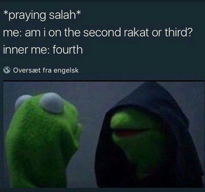 Truth. Muslim humour.