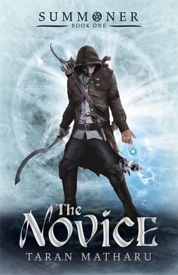 The Novice (Summoner Book One) by Taran Matharu A review by Sam aged 10 On the first weekend of the NSW school holidays I asked Sam, our junior reviewer, for his recommended book for a good holiday read, and he…