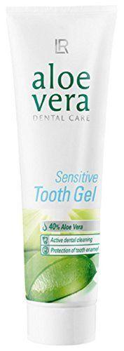 LR Aloe Vera Tooth Gel Sensitive 100 ml.
