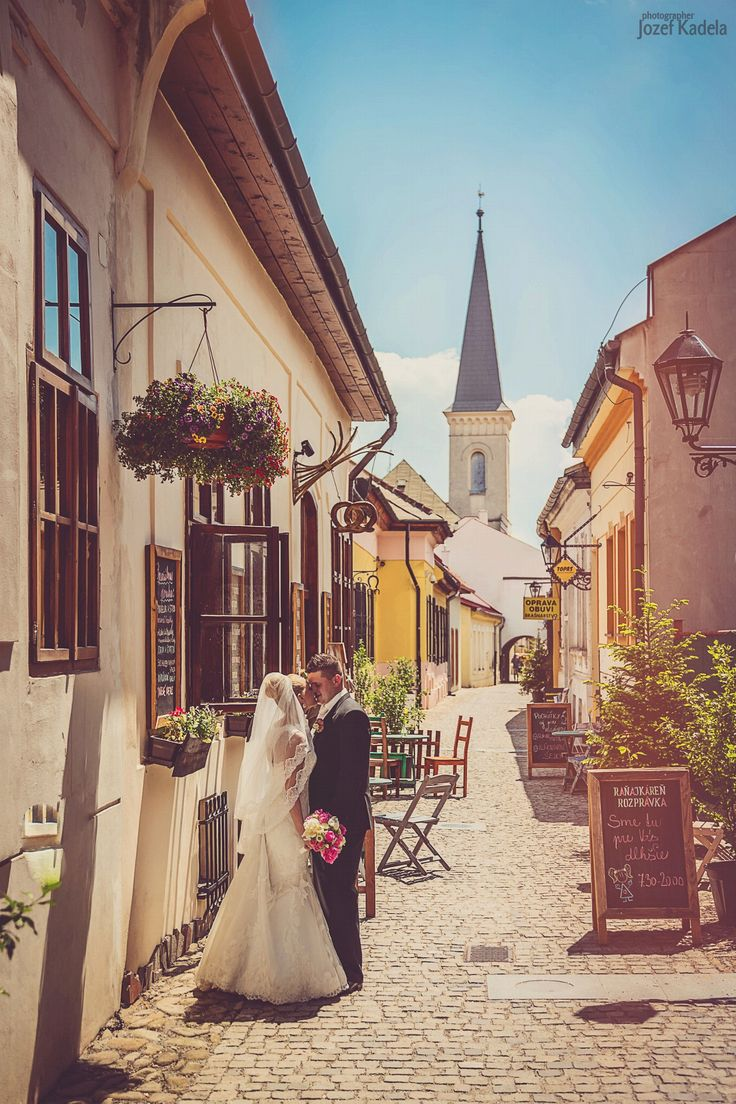 Wedding by Jozef Kadela on 500px