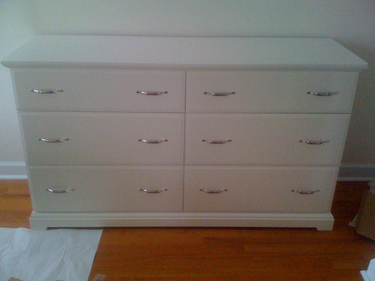 Ikea Birkeland Dresser Embled In Arlington Va By Furniture Embly Experts Company