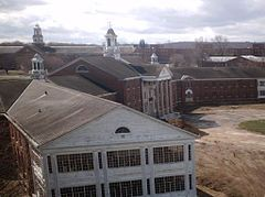 Fairfield State Hospital (also known as Fairfield Hills State Hospital or Fairfield Hills) was a psychiatric hospital in Newtown, Connecticut, which operated from 1931 until 1995.