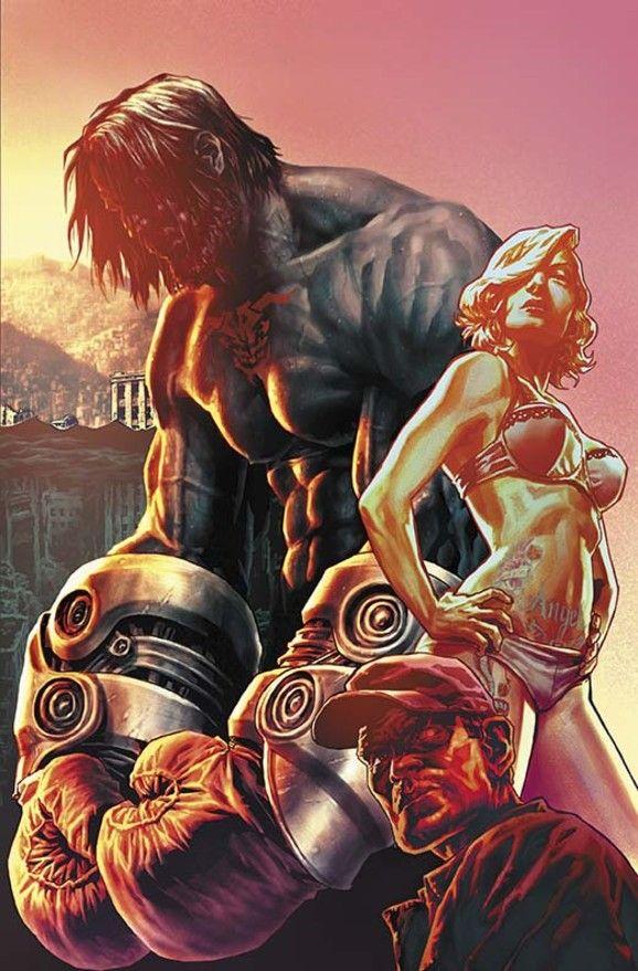 gears of war comics cbr  free