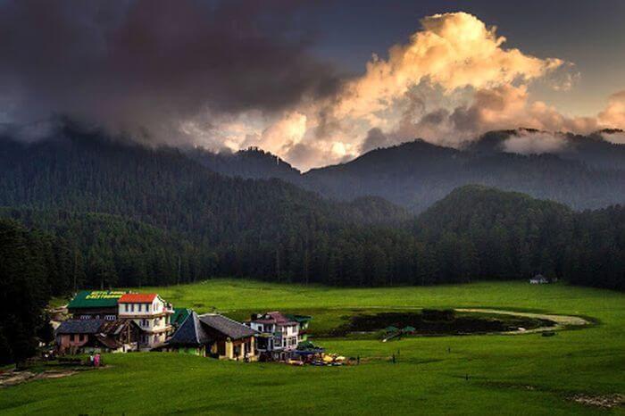 Khajjiar+The+Switzerland+Of+Himachal+Pradesh