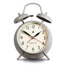 Newgate New Covent Garden Clock - Overcoat Grey Boasting a retro design, the Newgate New Covent Garden Clock - Overcoat Grey will help you to wake from the land of nod. With a genuine hammer to bell alarm for a truly traditional feel, this super st http://www.MightGet.com/january-2017-11/newgate-new-covent-garden-clock--overcoat-grey.asp