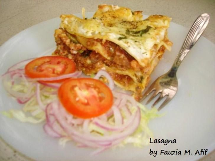 Lasagna   Fauzia s Kitchen Fun44 best Fauzia s Kitchen Fun Recipes images on Pinterest   Fun  . Fauzia Kitchen Fun Chicken Soup. Home Design Ideas