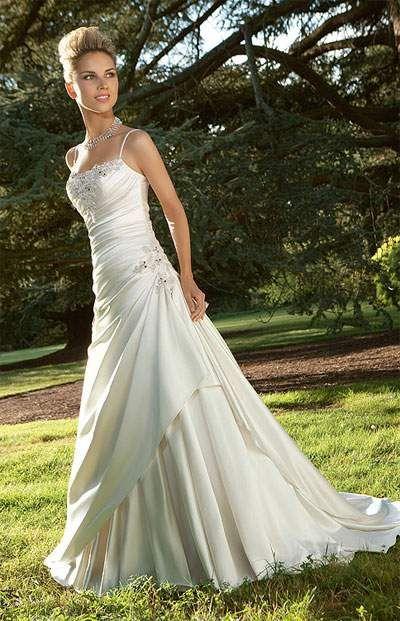 Renta vestidos de novia df