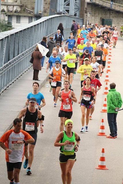 Maratona Porto 2014 www.webook.pt #webookporto #porto #eventos