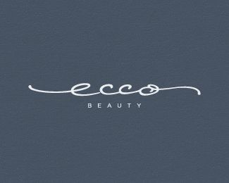 Logo design for a small natural/eco friendly cosmetics company by Lecart