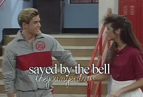 Saved by the Bell. Bucket list to watch all of saved by the bell with my true love