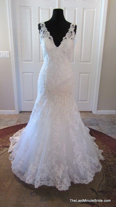 Allure Bridals Allure Couture C202 14