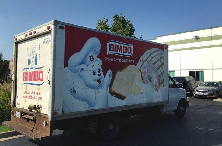 Bimbo Bakeries USA plans to expand its distribution footprint in a Lake Zurich business park. This truck was at Bimbo's operation Tuesday on Telser Road just south of where the new warehouse and distribution facility is planned.