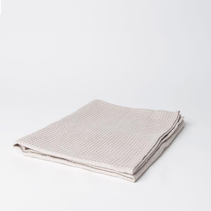 flw - linen waffle towel ...