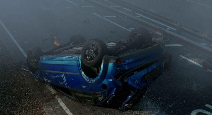 Emmerdale car crash horror - full details and new pictures revealed