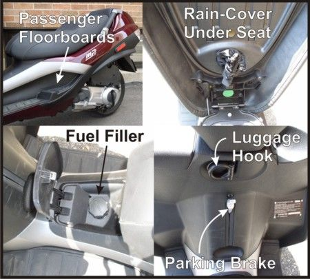 44 best mp3 piaggio images on pinterest | scooters, motorbike and