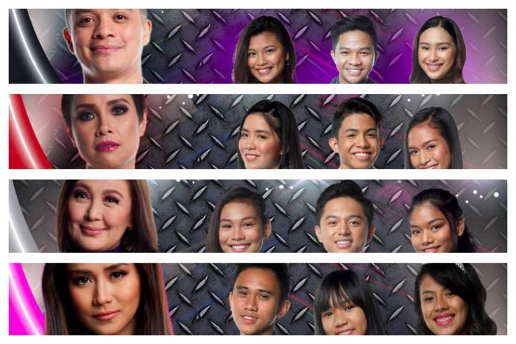 """The Voice Teens Philippines has just revealed the Top 12 artists performing in the live shows beginning next week! On Sunday, July 9, the competition's """"Knockout Rounds"""" ended with three more artists from Sarah Geronimo's team. Also Watch: The Voice Teens Philippines Knockout Rounds 'Team Lea' The Voice Teens Philippines Knockout Rounds 'Bamboo' The Voice Teens Philippines Knockout Rounds 'Team Sarah' Here's the final result: Team Bamboo: Emarjhun De Guzman Kyryll Queen Ugdiman Isabela…"""