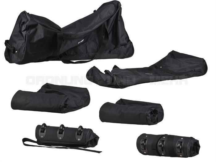 SOUTHWEST BOUND - faltbare Rollenreisetasche XXL-Sporttasche - 4 Farben 30232