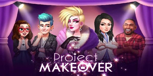Project Makeover Hack - Project Makeover Cheat Gems and Coins | Makeover,  Fashion designer game, Top design fashion