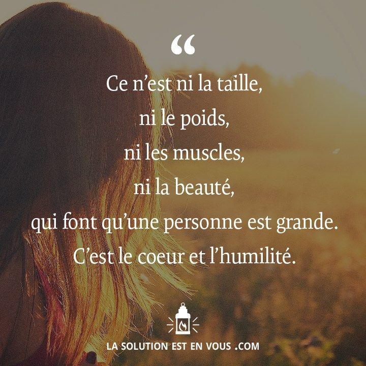 coeur et humilité via www.tdah.be