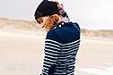 ah le pull marin! ❤