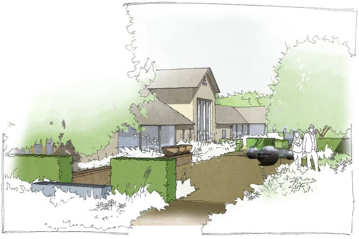 91 best images about sketchup on pinterest for Garden design sketchup 8