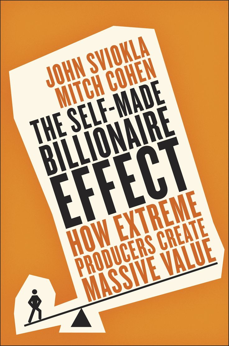 Billionaires aren't necessarily luckier, smarter or harder working than the rest of us. The key difference is their mindset.   This book breaks down the five critical habits of billionaires, so you can learn how to identify, encourage, and retain them - and even become one yourself.