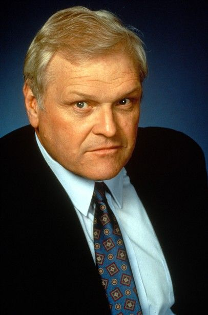 Brian Dennehy, actor