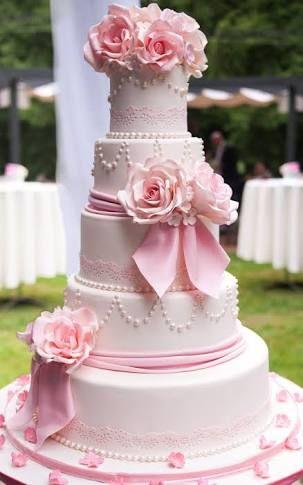 Resultado de imagem para gorgeous wedding cakes