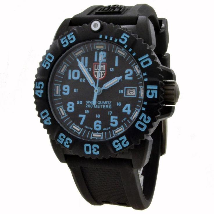 Luminox Women's Navy SEAL Colormark Dive Watch 7053
