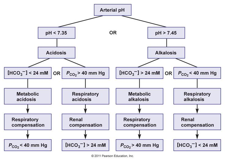 acid-base balance | evaluation of acid base disturbances diagnosis of acid base ...