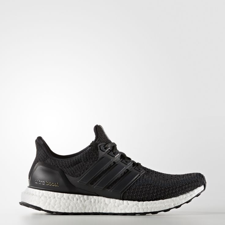 adidas Ultra Boost Shoes - Black | adidas Australia