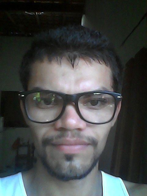 Armação de Óculos comprada no Ali, recomendo!