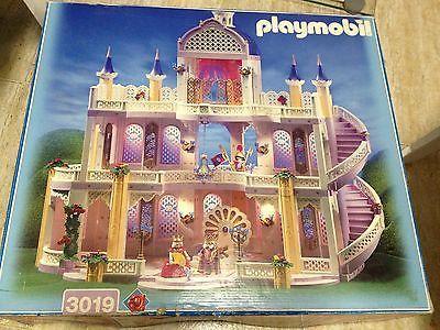 playmobil chambres princesses - Playmobil Chambres Princesses