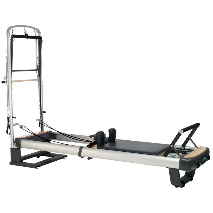 Peak Pilates® -Peak Pilates I Peak PilateSystem Deluxe | Pilates Equipment