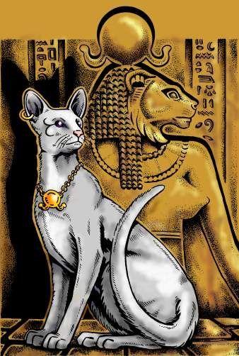 Losantiguos egipcios destacaron por tener numerosos animales de compañía y por el particular afecto que sentían por ellos. El célebre historiador griego Heródoto de Halicarnaso, que visitó Egipto …
