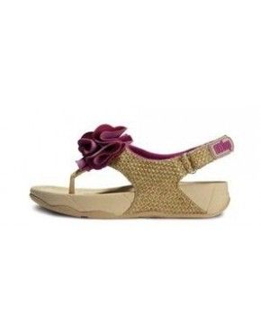 2014 FitFlop Kids Frou Cougar