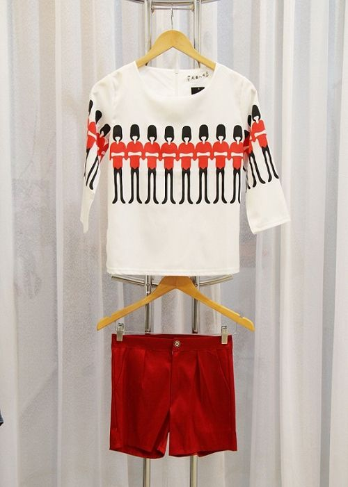 CY50078 | Butik Online Fashion Import Murah | Supplier Baju dan Tas Import ™